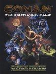 Conan RPG, Second Edition