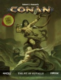 Conan: The Pit of Kutallu