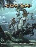 Conan the Brigand dostępny w druku