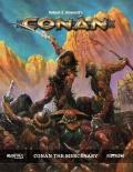 Conan the Mercenary dostępny w druku
