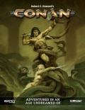 Conan w Bundle of Holding
