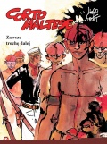 Corto Maltese #03: Zawsze trochę dalej
