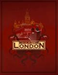 Cthulhu Britannica: London dostępne w przedsprzedaży