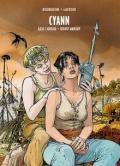 Cyann #2: Aleja z Aldaalu, Kolory Marcady