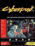Cyberpunkowa wyprzedaż w DriveThruRPG