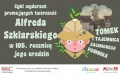Cykl wydarzeń promujących twórczość Alfreda Szklarskiego w 105. rocznicę jego urodzin