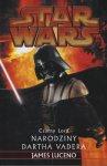 Czarny Lord. Narodziny Dartha Vadera