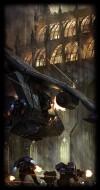 Czarny grobowiec otwiera podwoje