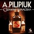 Czerwona gorączka (audiobook)