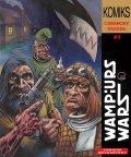 Czerwony Karzeł: Komiks #4: Wampiurs Wars