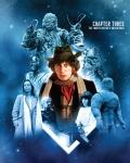 Czwarty Doktor na Marsie