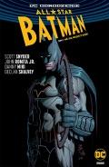 DC Odrodzenie. All-Star Batman (wydanie zbiorcze) #1: Mój największy wróg
