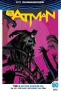 DC Odrodzenie. Batman (wyd. zbiorcze) #2: Jestem samobójcą