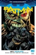 DC Odrodzenie. Batman (wyd. zbiorcze) #3: Jestem Bane