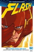 DC Odrodzenie. Flash (wyd. zbiorcze) #1: Piorun uderza dwa razy