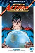 DC Odrodzenie. Superman Action Comics (wy. zbiorcze) : Efekt Oza