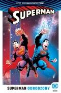 DC Odrodzenie. Superman: Superman odrodzony