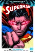 DC Odrodzenie. Superman (wyd. zbiorcze) #1: Syn Supermana
