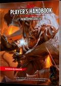 D&D Player's Handbook - Podręcznik Gracza (5E)