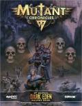Dark Eden - kolejny dodatek do Kronik Mutantów