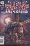 Dark Force Rising #1