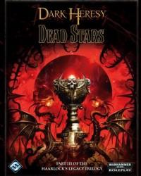 Dark Heresy: Dead Stars