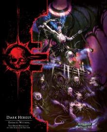 Dark Heresy: Enemies Within