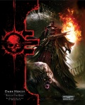 Dark Heresy: Forgotten Gods