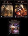 Dark Heresy: The Apostasy Gambit Trilogy