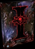 Dark Heresy rzuca wyzwanie
