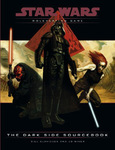 Dark Side Sourcebook, The