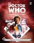 Darmowy fragment The Sixth Doctor Sourcebook