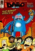 Daro The Hero #1: Daro Początki: Atak wielkiego robota