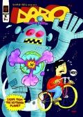 Daro The Hero #2: Daro Początki: Ucieczka za zniszczonej planety