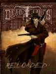 Deadlands Reloaded!