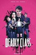 Deadly Class i inne premiery w lutym