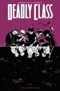 Deadly Class (wyd. zbiorcze) #2: 1988 Dzieci czarnej dziury