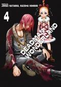 Deadman Wonderland #04