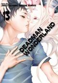 Deadman Wonderland #13