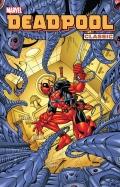 Deadpool Classic (wyd. zbiorcze) #4