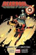 Deadpool: Dobry, zły i brzydki, tom 3