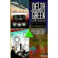Delta Green: Eyes Only: Project Rainbow