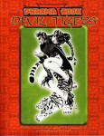 Dharma Book: Devil Tigers