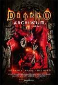 Diablo Archiwum, ks. 1