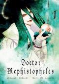 Doctor Mephistopheles #1