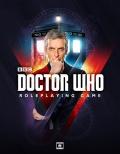Doctor Who Roleplaying Game dostępny w przedsprzedaży