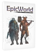 Dodatki do Epic World w druku