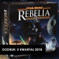 Dodruk Star Wars: Rebelia