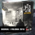 Dodruk This War Of Mine