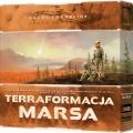 Dodruk do Terraformacji Marsa w lutym